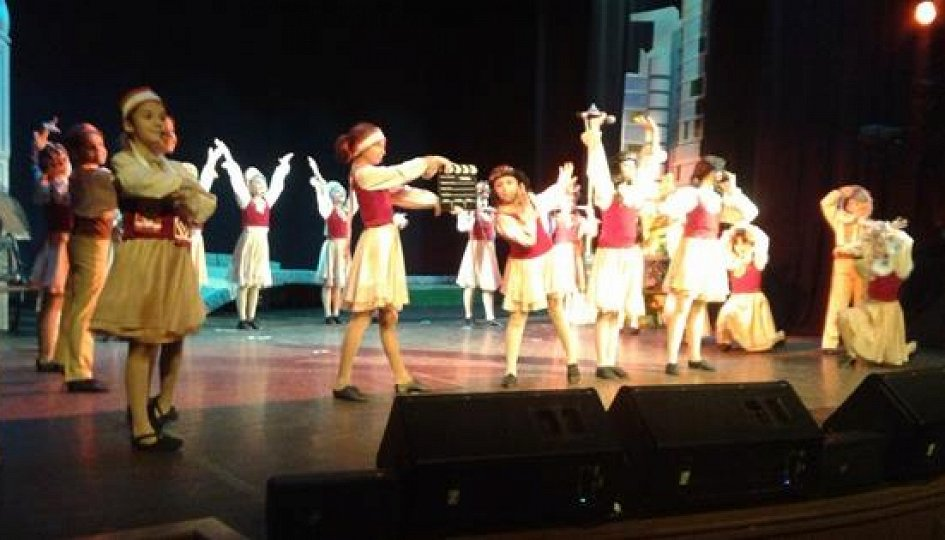 Театр эстрады екатеринбург афиша 2015 афиши брянска театры и кино