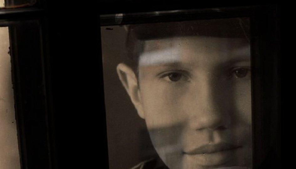 Кино: «Один день Жоры Владимова»