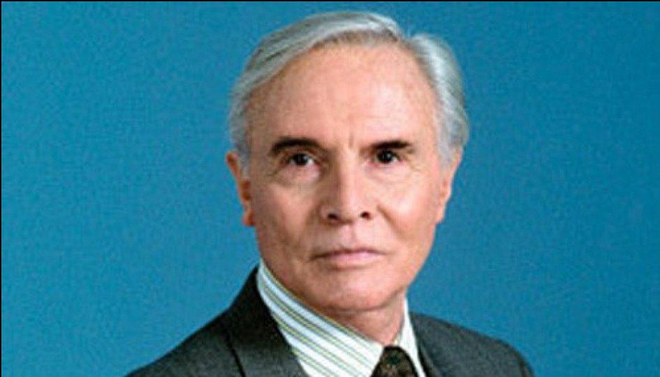 Джеймс Митчелл