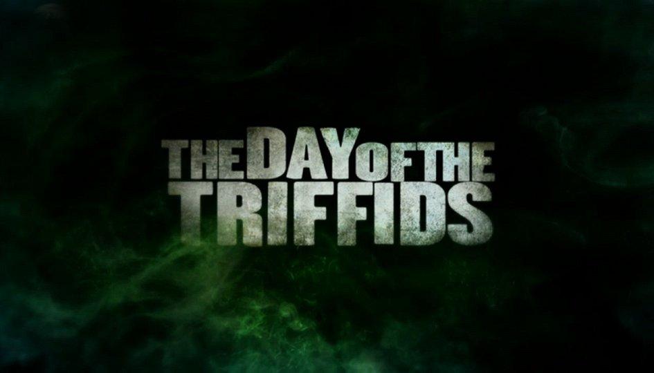 Кино: «День триффидов»