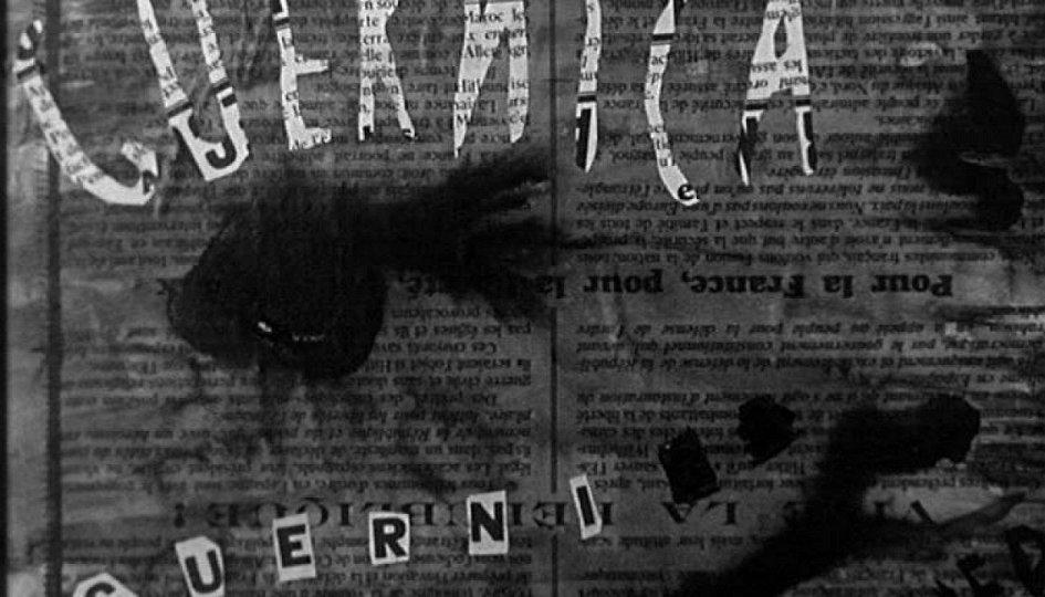 Кино: «Герника»