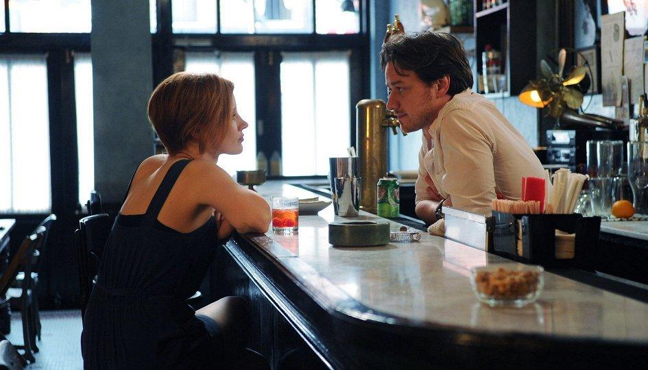 Кино: «Исчезновение Элеанор Ригби: Он»