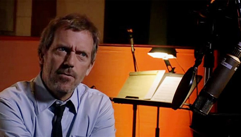 Кино: «Хью Лори: Вниз по реке»