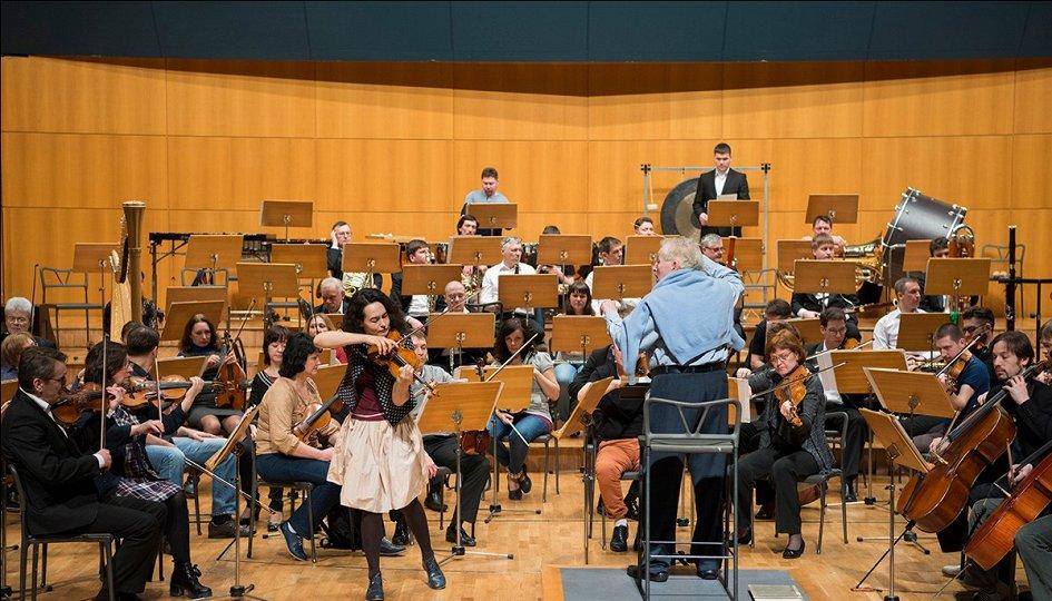 Концерты: «Сказки с оркестром»: Светлана Галкина