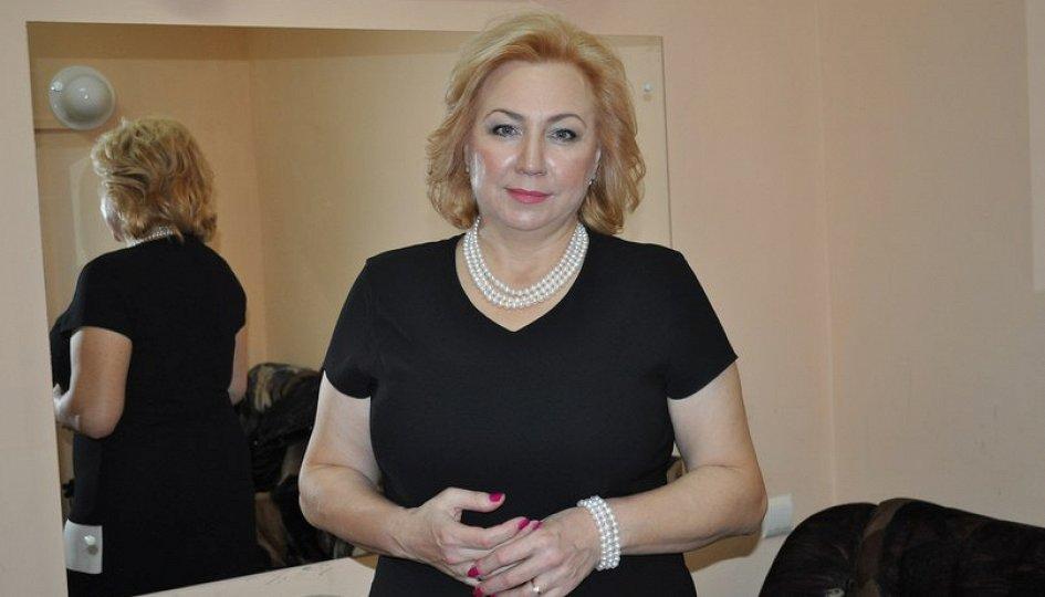 Концерты: Елена Елисеева