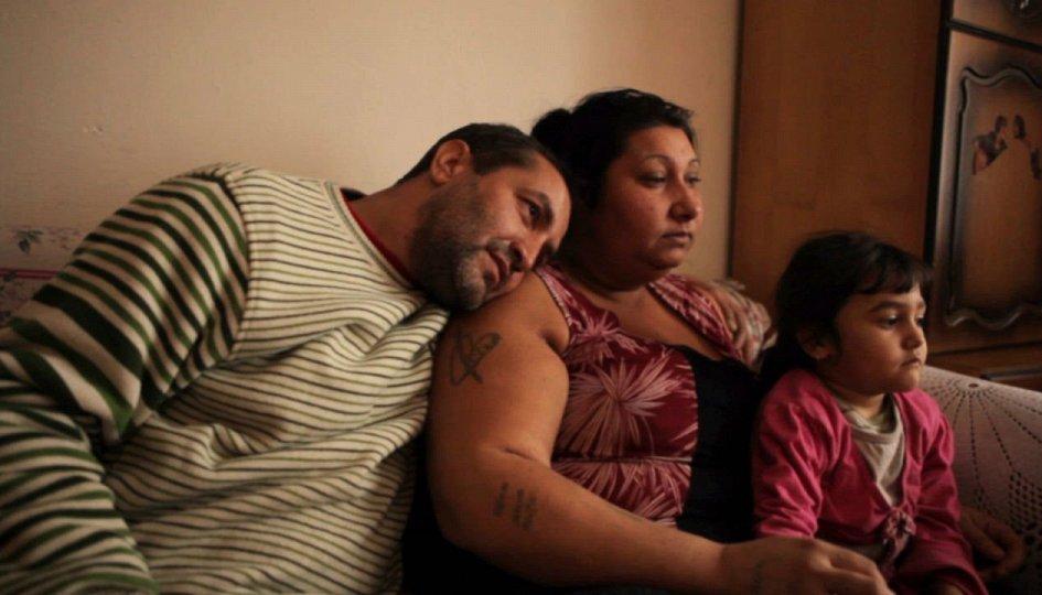 Кино: «Эпизод из жизни сборщика железа»