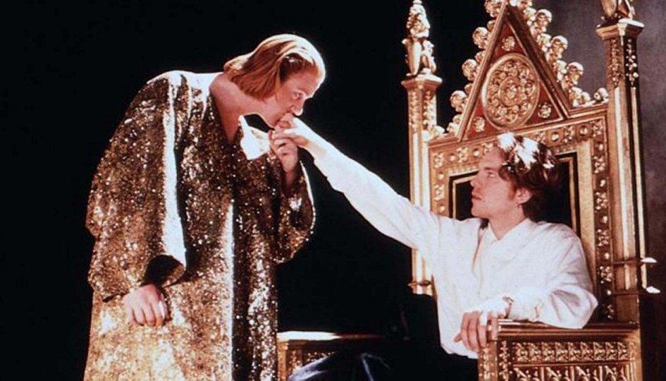 Кино: «Эдвард II»