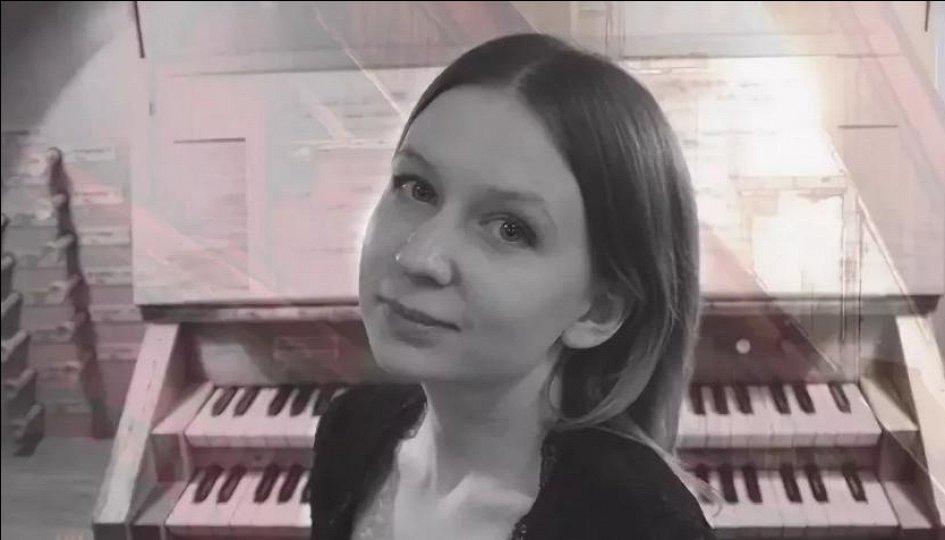 Концерты: «Пасхальный подарок»: Ольга Колесникова