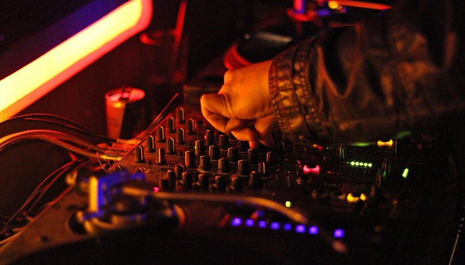 Концерты: «Замуж за Лешего»: DJs Ambar Jr, Greek