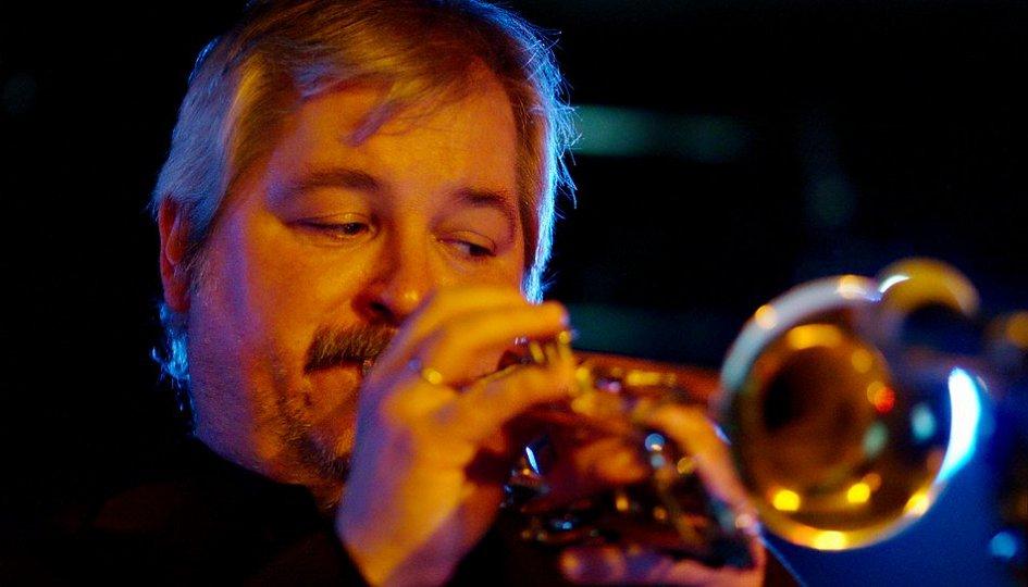 Концерты: «Night Trumpet»: Даниил Крамер, Роберт Маевский, Сергей Пронь