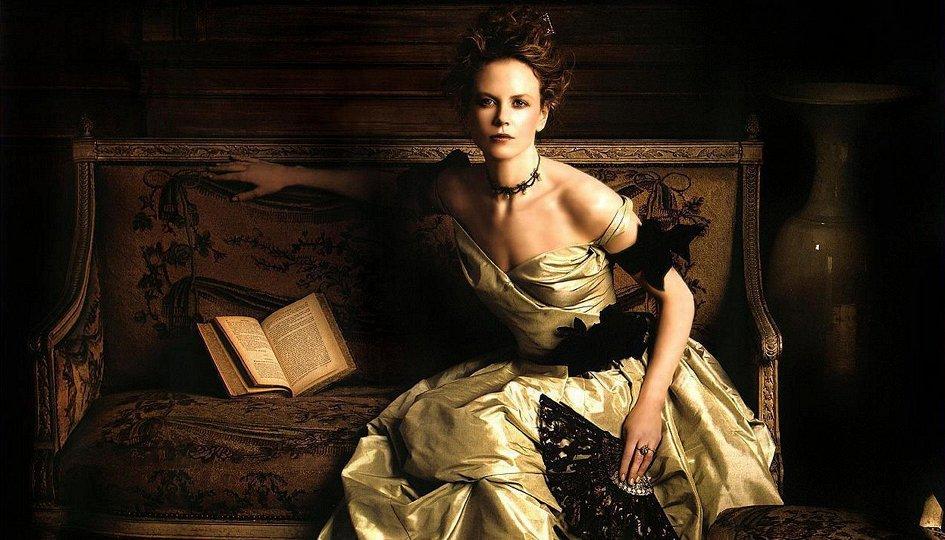 Кино: «Портрет леди»