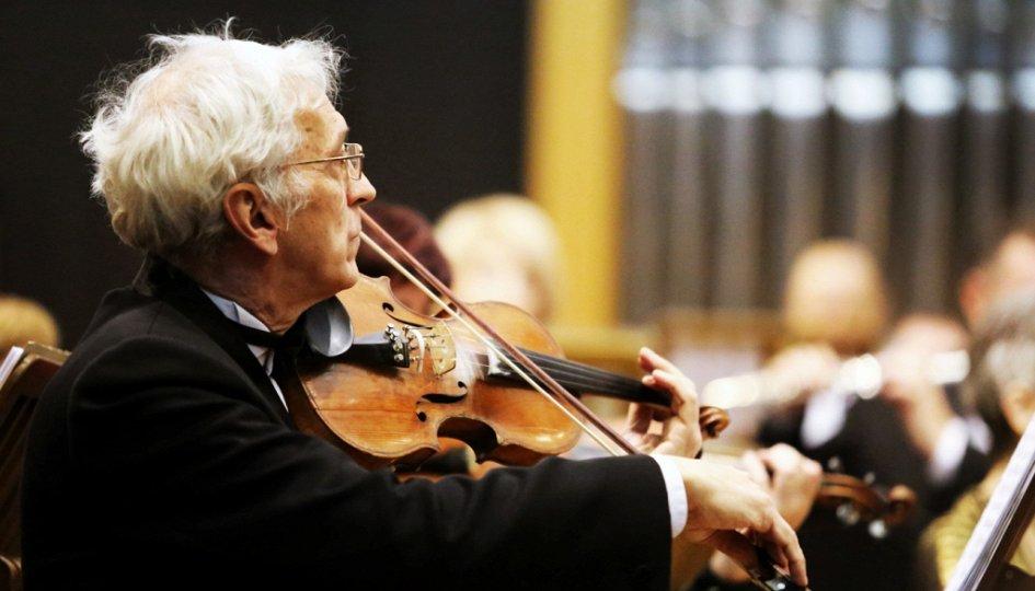 Концерты: «Театр сарсуэлы в Мадриде»: Кубанский симфонический оркестр