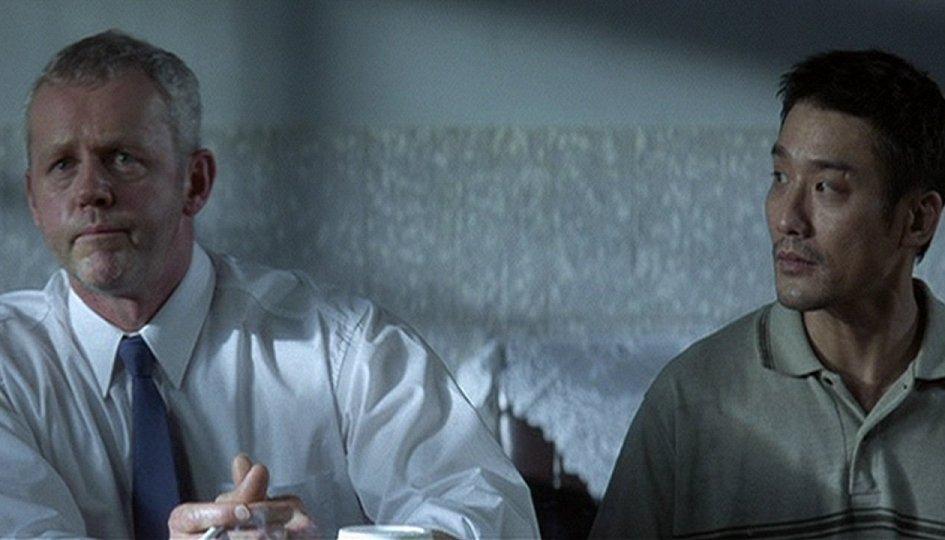 Кино: «Двойное видение»
