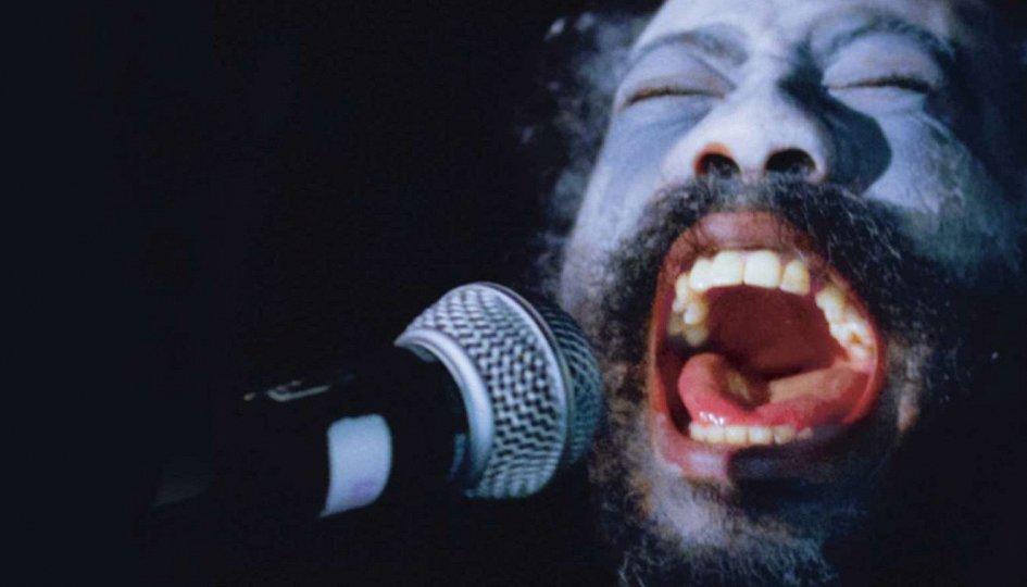 Кино: «Заклятье, что отпугнет темноту»