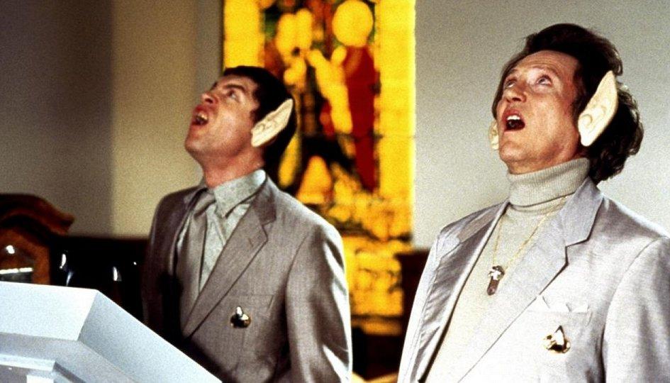 Кино: «Четверо похорон и свадьба»