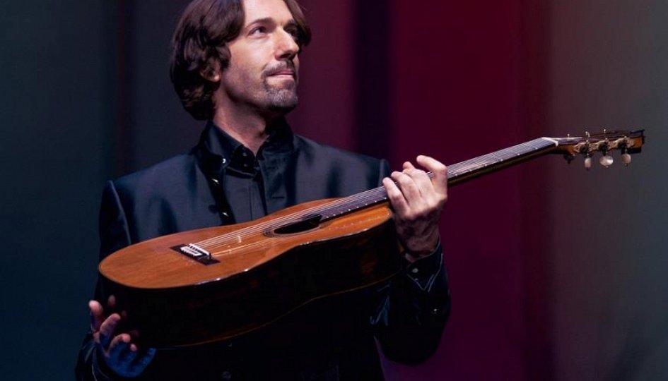 Концерты: Адриано дель Саль