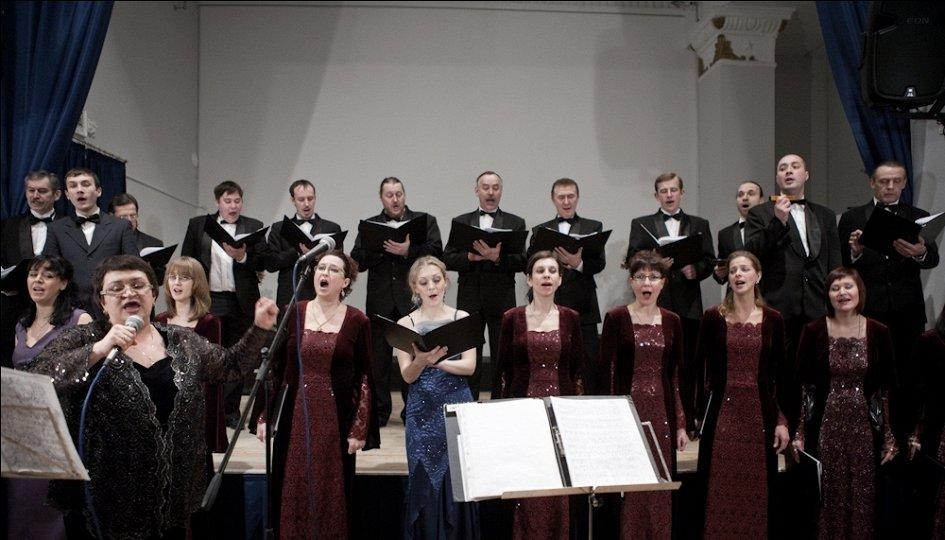 Концерты: «Neo-Folk»: «Доместик»