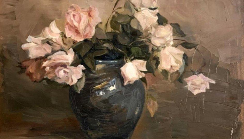 Выставки: Ирина Касьянова