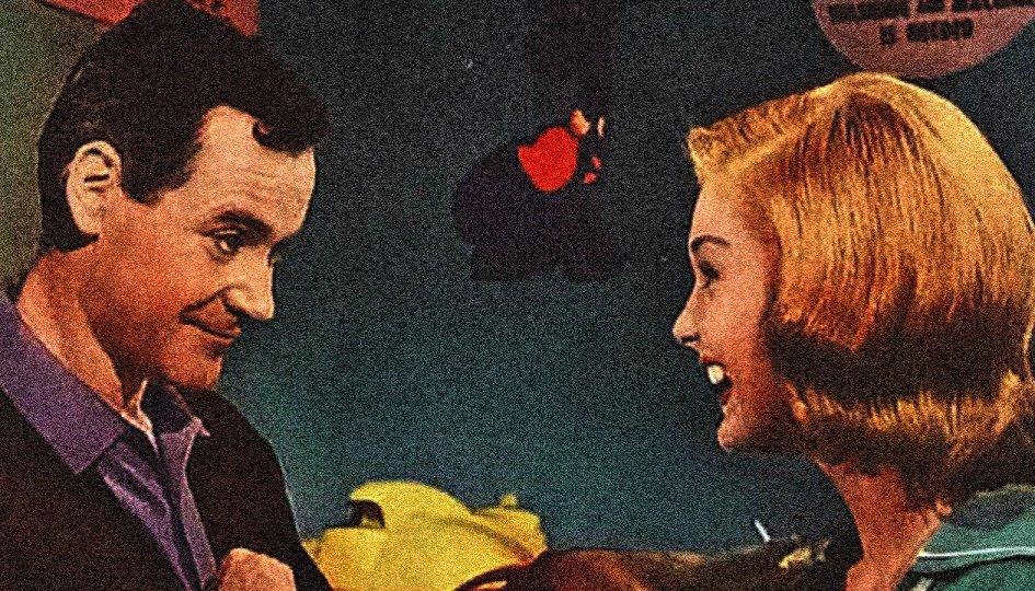 Кино: «Под древом любви»