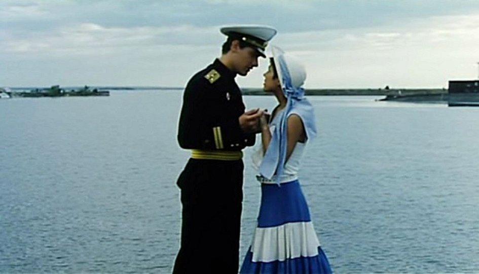 Кино: «В гавань заходили корабли»