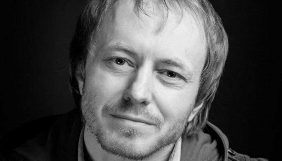 Концерты: «М. Булгаков. Театральный роман»: Алексей Гнилицкий