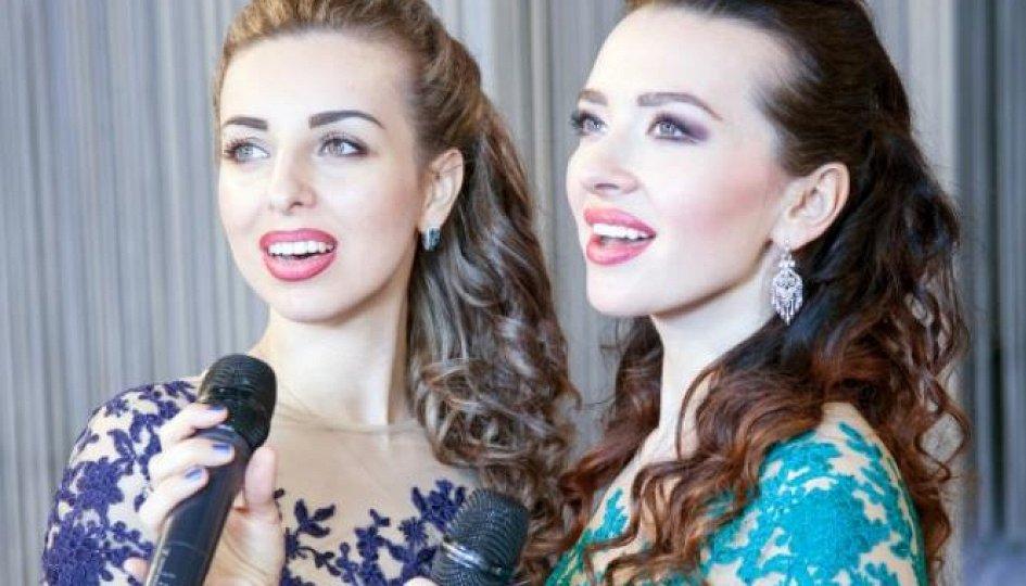 Концерты: Алина Даренская и Анастасия Колчевская