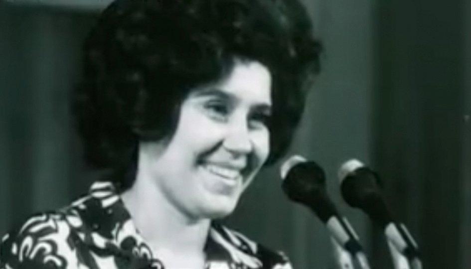 Кино: «Наша мама — герой»