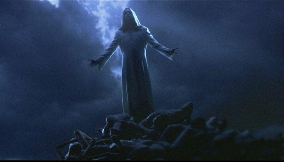 Кино: «Пророчество-3: Вознесение»