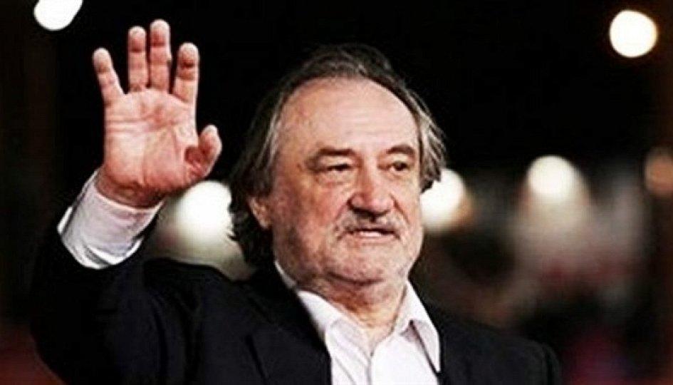 Кино: «Богдан Ступка. Тот еще перец»