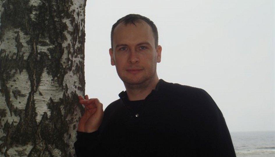 Дмитрий Завильгельский