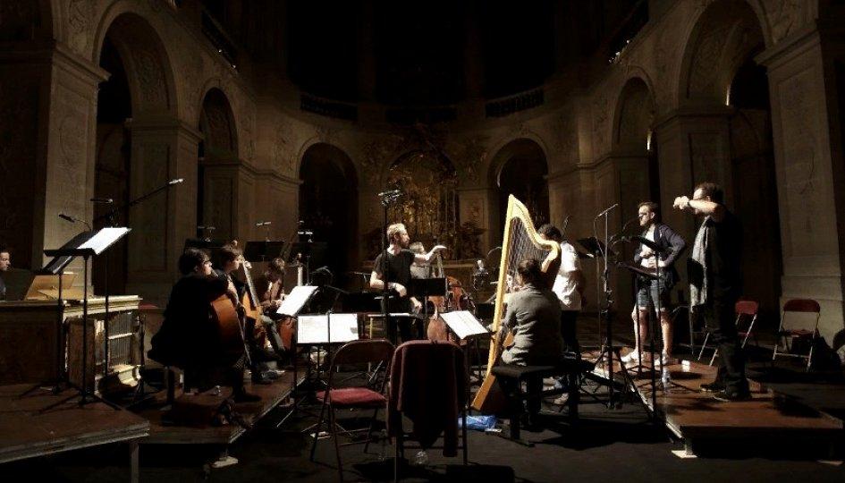 Концерты: Ансамбль старинной музыки La Tempête