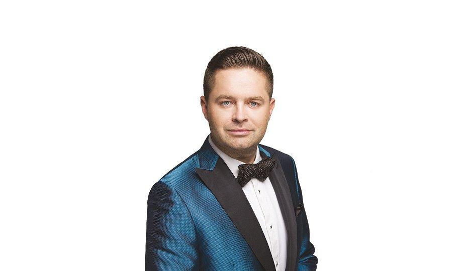 Концерты: Сергей Волчков