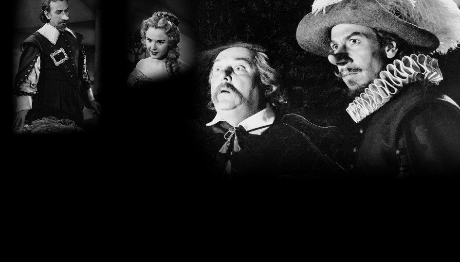 Кино: «Сирано де Бержерак»