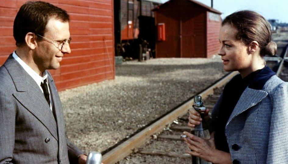 Кино: «Поезд»
