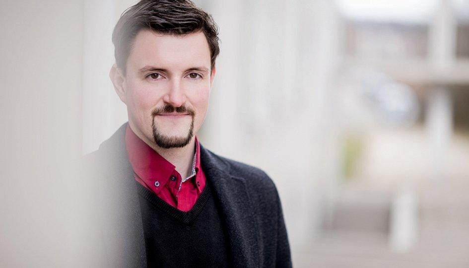 Концерты: «Немецкие традиции»: Томас Энглер