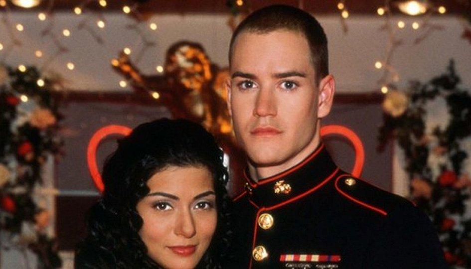 Кино: «Принцесса и моряк»