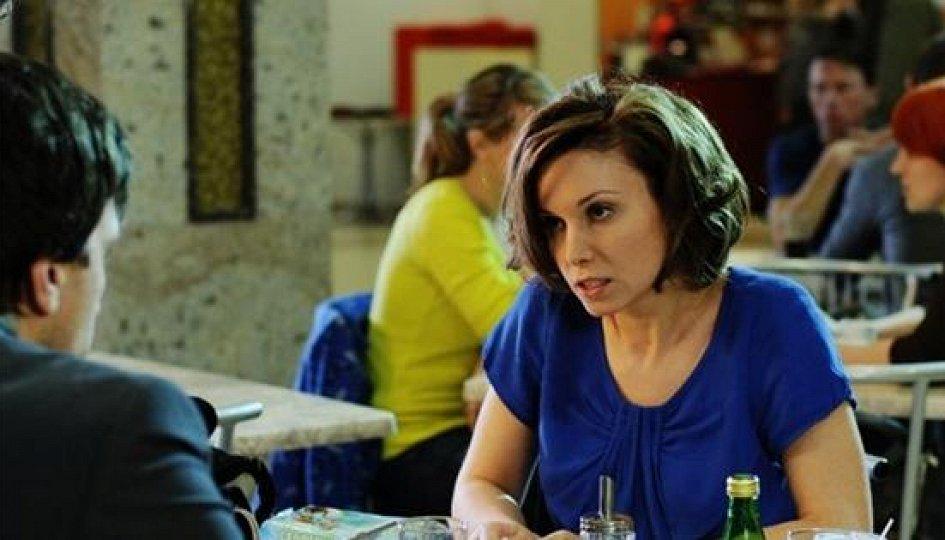 Кино: «Отдам жену в хорошие руки»