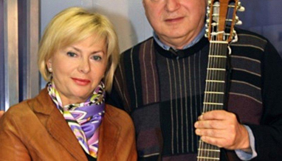 Концерты: Татьяна и Сергей Никитины