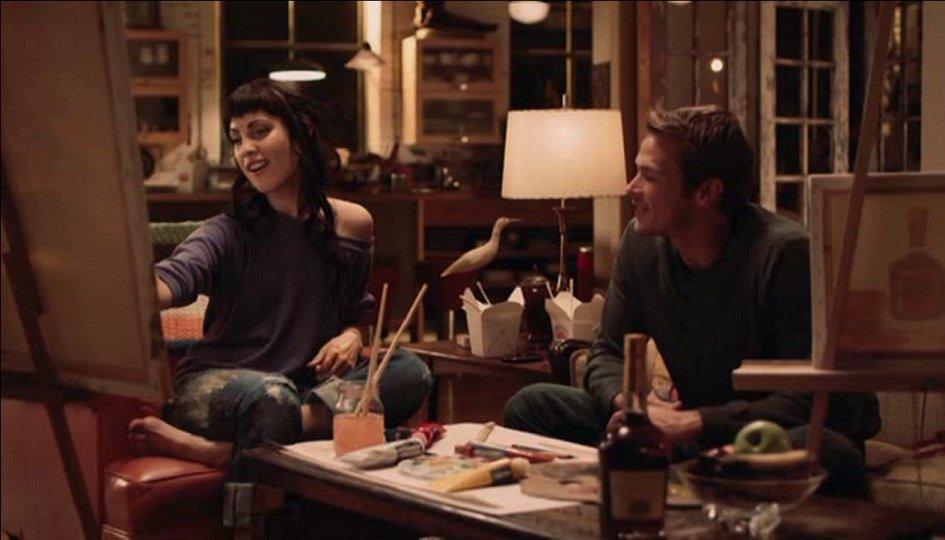 Кино: «СМСуальность»