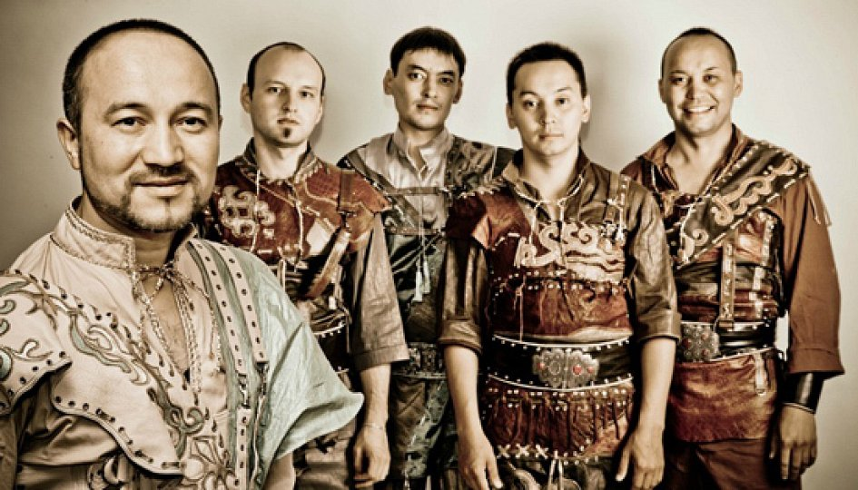 Концерты: Башкортостан – Татарстан. Диалог двух музыкальных культур