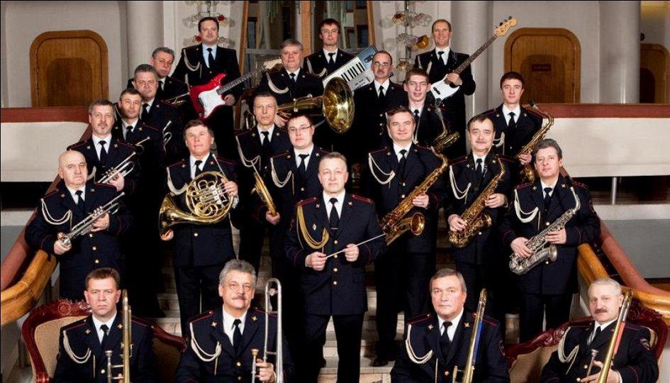 Концерты: «Я песне отдал все сполна»: Оркестр ГУ МВД России по Самарской области