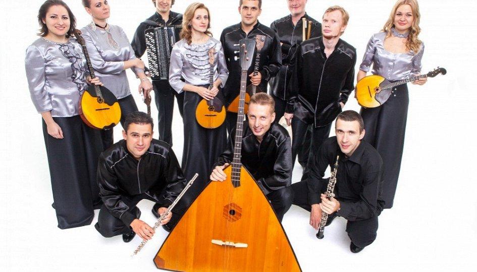 Концерты: «Муми-тролли, гафсы и хомсы»: Ансамбль солистов оркестра Осипова