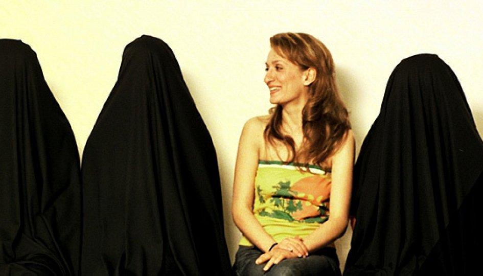 Кино: «Семья эмигрантов»