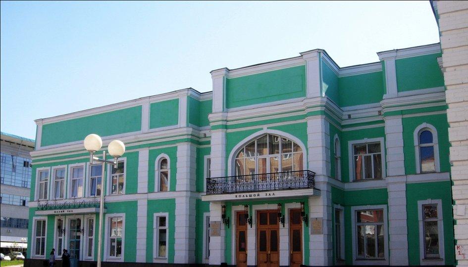 Концерты: «Юношеская филармония Республики Башкортостан»
