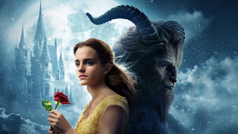 Beauty the Beast Movie