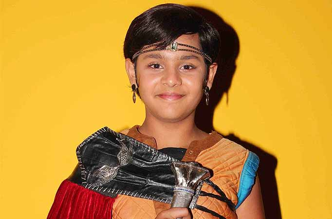 Baal Veer 15th July 2016 Video Watch Online HD - Desi
