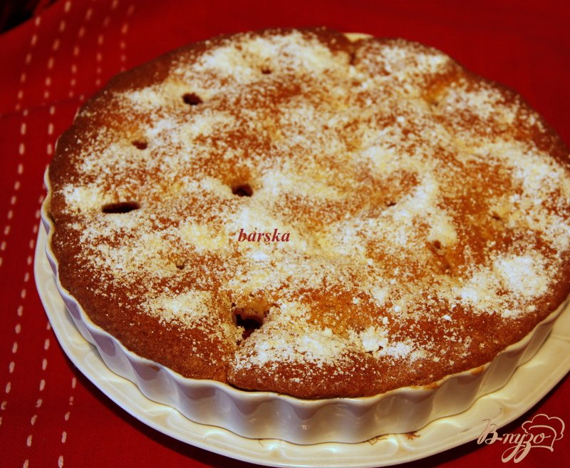 Рецепт кекса с фото быстрый