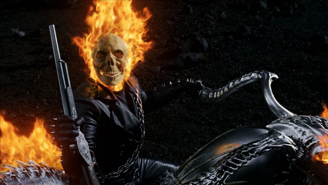 Watch Movie Free Full - Search ghost rider Movie