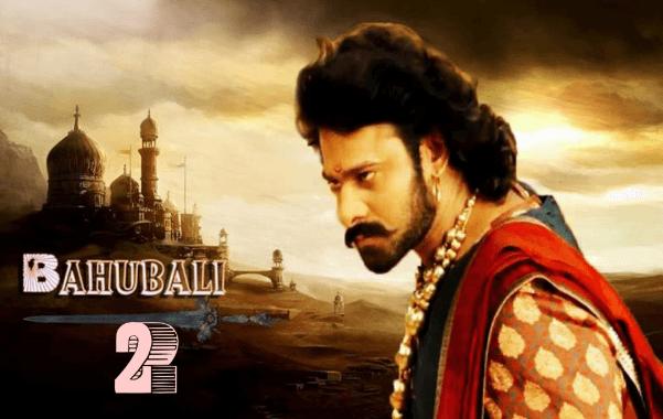 Baahubali Conclusion (Bahubali Part 2) Official HD Trailer