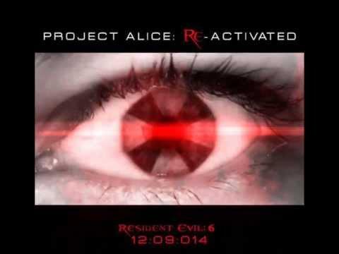 Resident evil 6 il film: il mistero continua, uscita